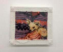 Elizabeth Ferry, Jimmy and Martin, Nicodim Gallery, Photo credit: Shana Nys Dambrot.