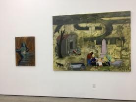 M Katchin, installation view, Nicodim Gallery, Photo credit: Shana Nys Dambrot.