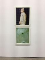 Matthew Barney, Cremaster 4, Nicodim Gallery, Photo credit: Shana Nys Dambrot.