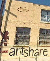 ArtShare LA, history, photo courtesy Art Share LA.