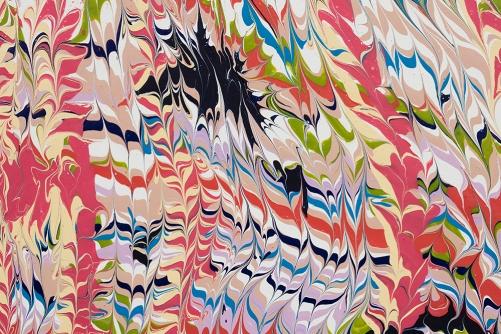 Glen Baldridge, Force of Nature at Steve Turner Gallery. Photo Courtesy of the Gallery.