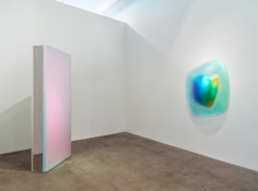 Gisela Colon, Installation View from Diane Rosenstein Gallery. Photo courtesy of the artist.
