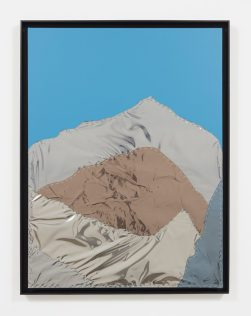 John Knuth, Force of Nature at Steve Turner Gallery. Photo Courtesy of the Gallery.
