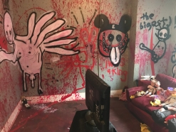 Art at The Rendon - Hidden Rooms (10)