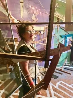 Art at The Rendon - Hidden Rooms (13)