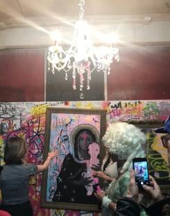 Art at The Rendon - Hidden Rooms (3)