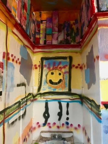 Art at The Rendon - Hidden Rooms (30)