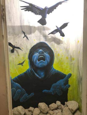 Art at The Rendon - Hidden Rooms (31)