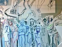 Art at The Rendon - Hidden Rooms (4)