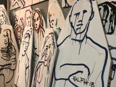 Art at The Rendon - Hidden Rooms (5)