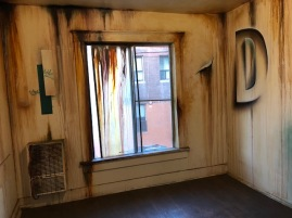Dutch 66 at Art at The Rendon // Hidden Rooms. Photo credit: Betty Brown.