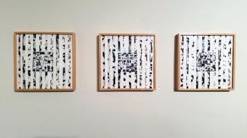 Kunimi Terada. LA Artcore at the Brewery. Photo credit: Kristine Schomaker.