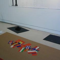 Studio Systems II at Torrance Art Museum: Half-Time – Art