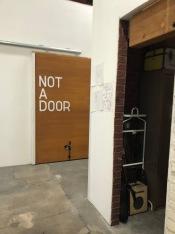 Keystone Art Space, Open Studios, June 2018.