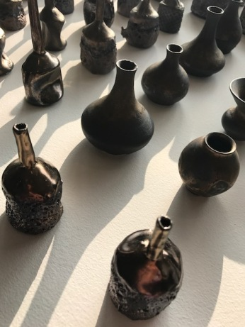 Carbon at Fellows of Contemporary Art. Photo credit: Genie Davis.