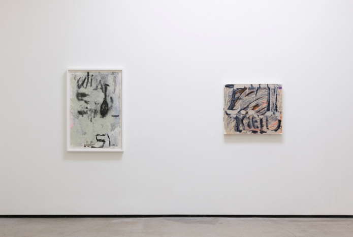 Texas, Installation View, Philip Martin Gallery. Photo Courtesy of the Gallery.