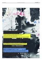 Issue 2: Bonita Tanaka. Courtesy of FULL BLEDE