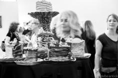 PØST: Kamikaze - Let Me Eat Cake. Photo credit Debe Arlook