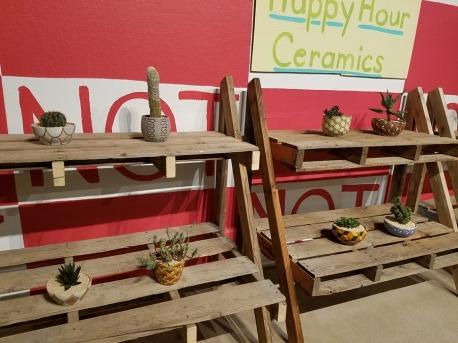 Seth Pringle. Alt 66. LA County Fair. Millard Sheets Art Center. Photo Credit Kristine Schomaker