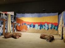 Madi Arnault. Alt 66. LA County Fair. Millard Sheets Art Center. Photo Credit Kristine Schomaker