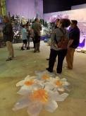 Erin Adams. Alt 66. LA County Fair. Millard Sheets Art Center. Photo Credit Kristine Schomaker