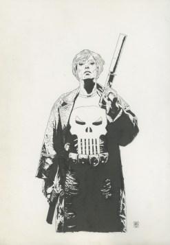 Garth Ennis, Tim Bradstreet - Punisher