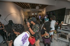 SOVO Magazine Release Event. PC Labkhand olfatmanesh