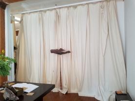 Kira Lillie. DTLA Long Beach Avenue Lofts 5th Annual Open Studios
