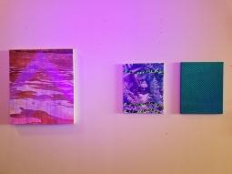 Ricardo Harris-Fuentes. DTLA Long Beach Avenue Lofts 5th Annual Open Studios