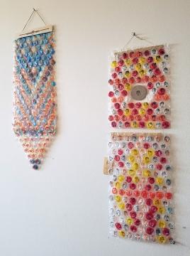 Lauren MacMullen. DTLA Long Beach Avenue Lofts 5th Annual Open Studios