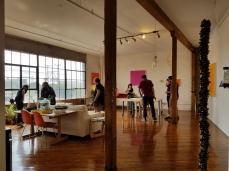 Jennifer Joseph. DTLA Long Beach Avenue Lofts 5th Annual Open Studios