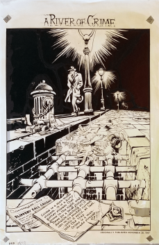 Ray Zone, Will Eisner - The Spirit 3D (2)