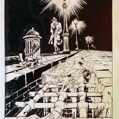 Ray Zone, Will Eisner - The Spirit 3D (2)
