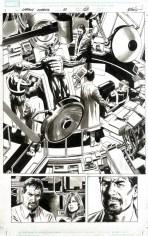 Steve Epting, Jackson Guice - Captain America