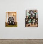 Todd Gray. installation view courtesy of Meliksetian Briggs