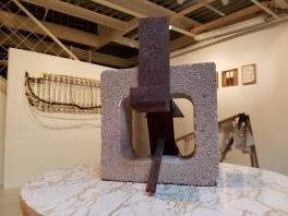 Chelsea Dean. Remnants of Ambition. Shoebox Projects. Photo Credit Kristine Schomaker
