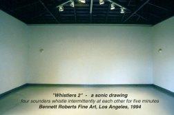 """Wistlers 2"" Archival photograph. Courtesy of Michaelbrewsterart.com."