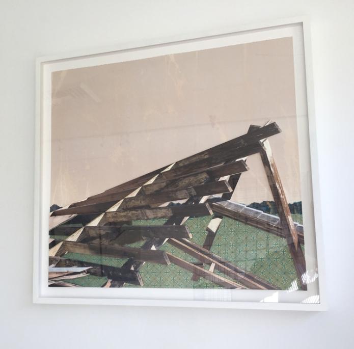 Chelsea Dean.Space + Land. Fellows of Contemporary Art. Photo Credit Lorraine Heitzman