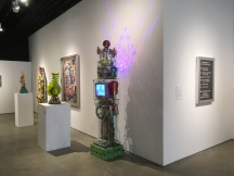 DeLaTorre Brothers. Beyond the Age of Reason. San Diego Art Institute. Photos Courtesy Debby and Larry Kline