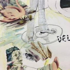 Route, Rut, Lane: A Karkhana Collaboration. Shoebox Projects Photo courtesy of the artists