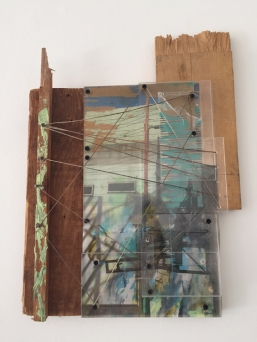 Susan Feldman. Space + Land. Fellows of Contemporary Art. Photo Credit Lorraine Heitzman