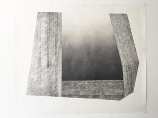Aili Schemltz. Space + Land. Fellows of Contemporary Art. Photo Credit Lorraine Heitzman
