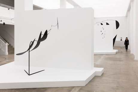Alexander Calder at Hauser & Wirth Los Angeles – Art and Cake