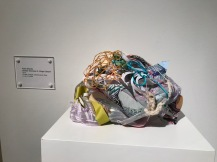 Forum 1 at Torrance Art Museum. Photo credit: Genie Davis.