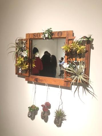 Forum 1 at Torrance Art Museum. Photo credit: Chelsea Boxwell.