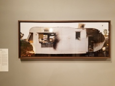 In the Sunshine of Neglect, California Photography Museum and Riverside Art Museum; Photo credit Jacqueline Bell Johnson