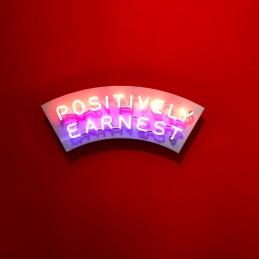 Bettina Hubby, Positively Earnest, Klowden Mann; Photo credit: Shana Nys Dambrot