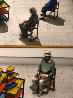 David Hockney, Something New in Painting (and Photography) [and even Printing]... Continued, LA Louver; Photo Credit: Betty Brown