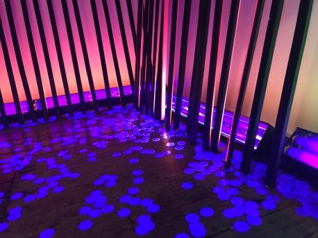 Luminosity 2.0 at The Loft at Liz's. Photo credit: Genie Davis.
