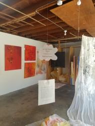 Susan Ossman studio visit; Photo credit Jacqueline Bell Johnson